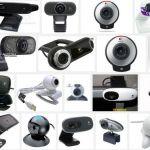 Виды веб-камер