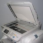 Сервис планшетного сканирующего устройства