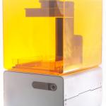 3D-печатное устройство Form 1